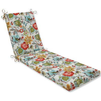 Alatriste Chaise Lounge Cushion