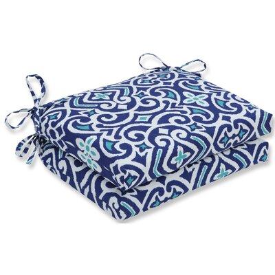 Barstool Cushion Size: 3 H x 16 W x 18.5 D