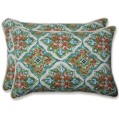 Indoor/Outdoor Lumbar Pillow Size: 16.5