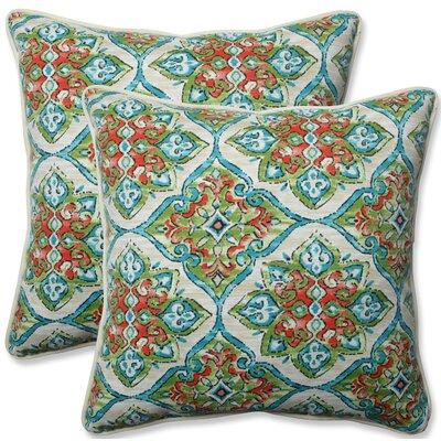 Indoor/Outdoor Throw Pillow 610733