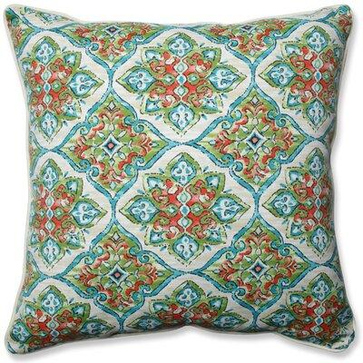 Indoor/Outdoor Floor Pillow