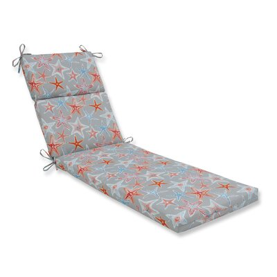 Stars Collide Outdoor Chaise Lounge Cushion