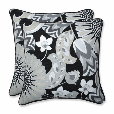 Sophia Outdoor/Indoor Throw Pillow