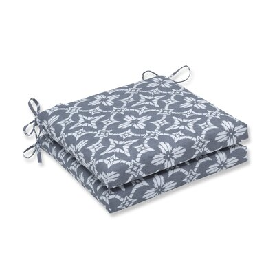 Aspidoras Barstool cushion Size: 3 H x 20 W x 20 D