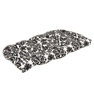 Outdoor Loveseat Cushion