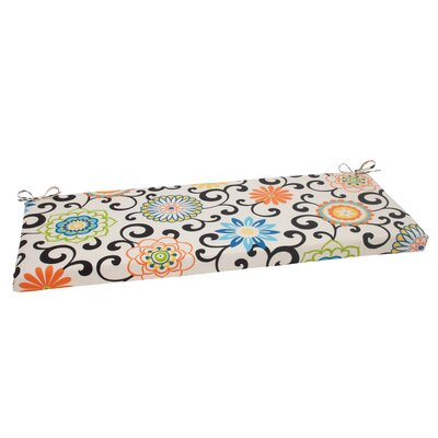 Pom Pom Play Lagoon Outdoor Bench Cushion