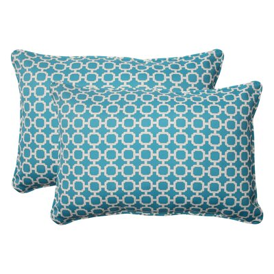 Hockley Corded Indoor/Outdoor Lumbar Pillow Size: 5 H x 16.5 W x 24.5 D