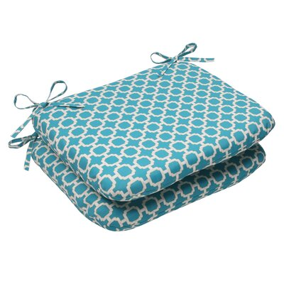 Hockley Outdoor Seat Cushion