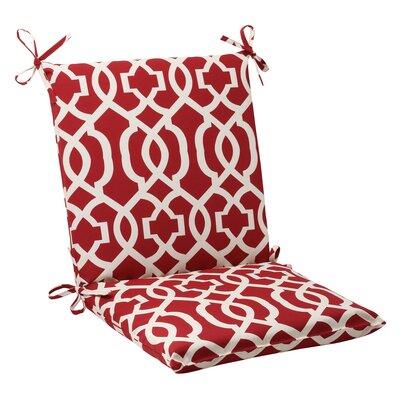 New Geo Outdoor Chair Cushion