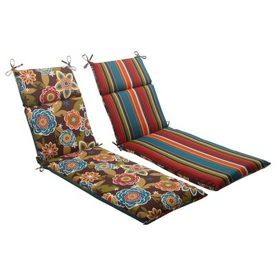 Annie/Westport Outdoor Chaise Lounge Cushion