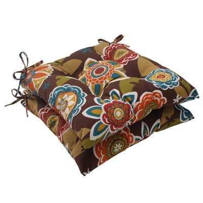 Annie Outdoor Seat Cushion