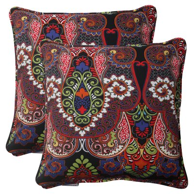 Marapi Corded Indoor/Outdoor Throw Pillow