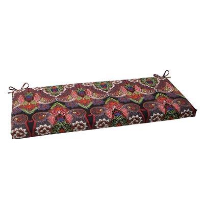 Marapi Outdoor Bench Cushion