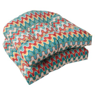 Nivala Outdoor Seat Cushion