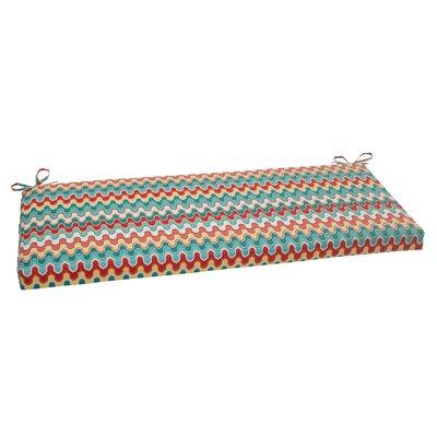 Nivala Outdoor Bench Cushion
