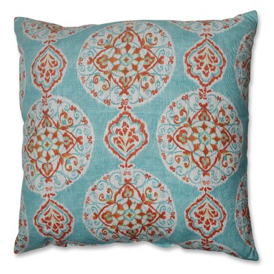 Pillow Perfect Mirage Medallion Polyester Floor Pillow at Sears.com
