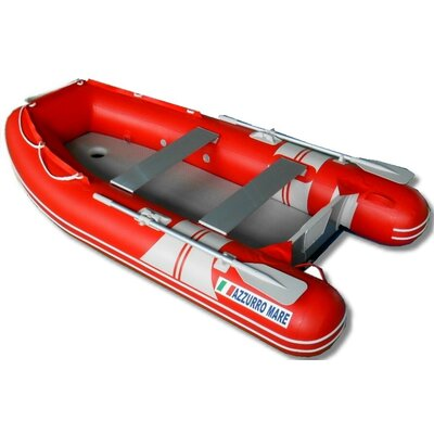 Cheap Saturn Boats Saturn Azzurro Mare Premium Inflatable Boat (AM290)