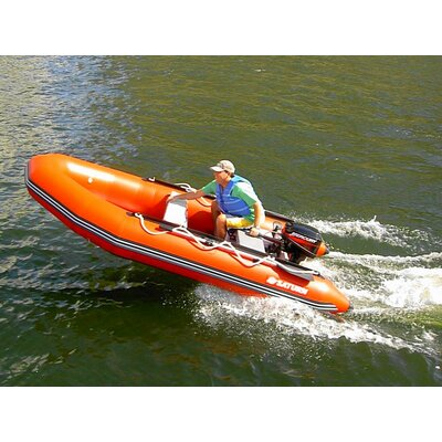 Buy Low Price Saturn Boats Saturn Inflatable Sport Boat with Plywood Floor (SD385)