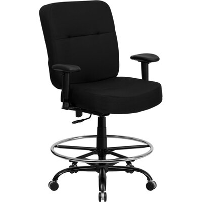 Hercules Series Personalized Drafting Chair Product Picture 776