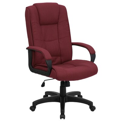 Personalized Executive Chair Upholstery Product Picture 5916