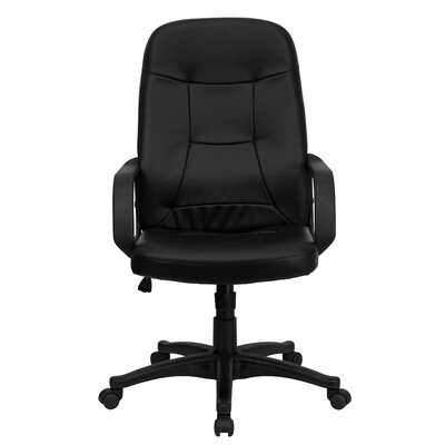 Glove Mid Back Desk Chair Back Height