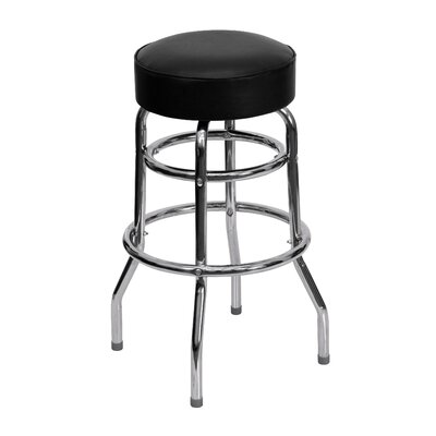 Piya 30.25 Swivel Bar Stool