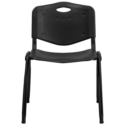 Chafin Metal Frame Stack Guest Chair