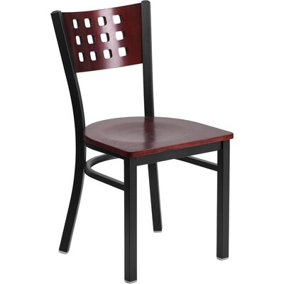 Chafin Wood Side Chair