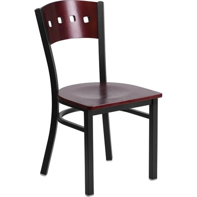 Chafin Contemporary Side Chair