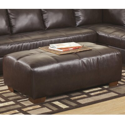 Fairplay Oversized Ottoman
