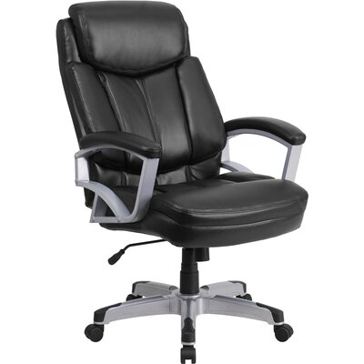 Series High Back Leather Executive Chair Hercules Product Picture 5852