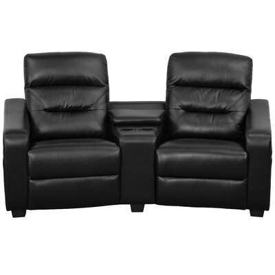 Futura Series Home Theatre Recliner BT-70380-2-BK-GG