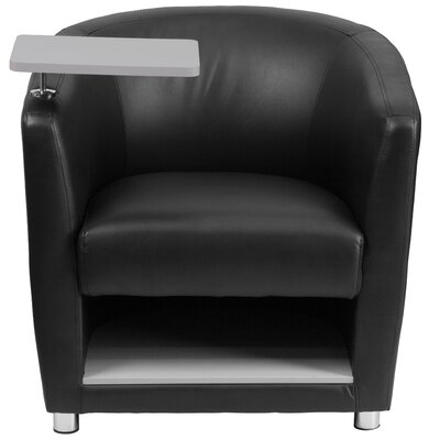 Lockhart Leather Guest Chair