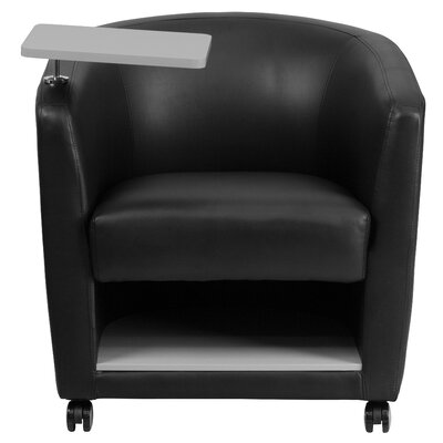 Laurens Leather Guest Chair