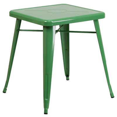 Dining Table Finish: Green