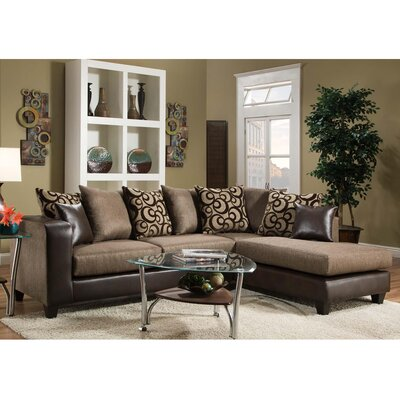 Riverstone Sectional