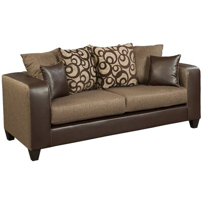 RS-4120-01S-GG FFC4135 Flash Furniture Riverstone Object Modular Sofa