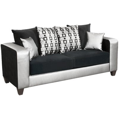 Riverstone Implosion Sofa