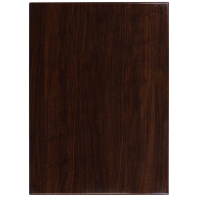 Table Top Size: 1.75 H  x 30 W x 42 D
