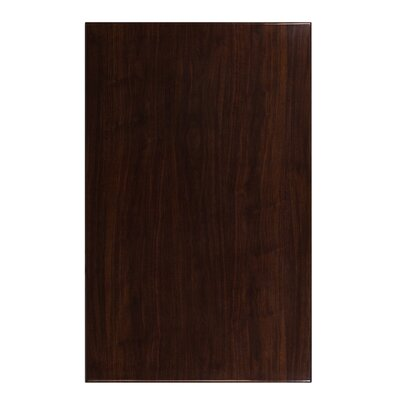 Table Top Size: 1.75 H  x 30 W x 48 D