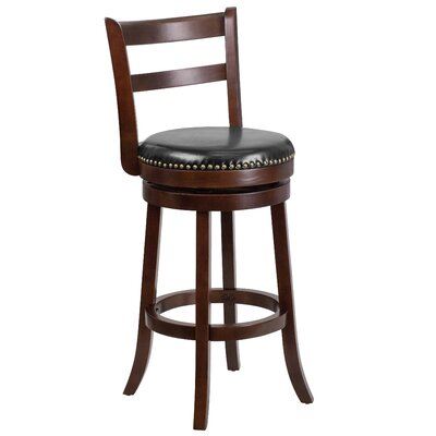 Mckenzi 30 Swivel Bar Stool