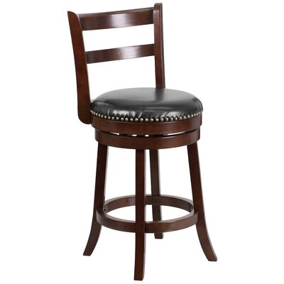 26.25 Swivel Bar Stool