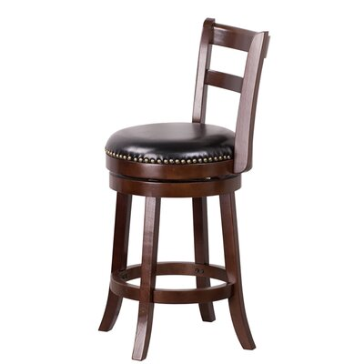 Maly 26.25 Swivel Bar Stool