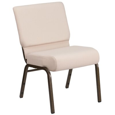 Bridge Extra Stacking Fabric Guest Chair