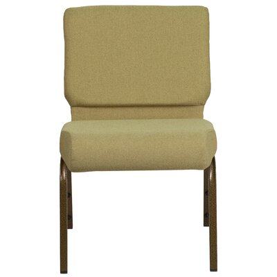 MacArthur Contemporary Moss Green Guest Chair
