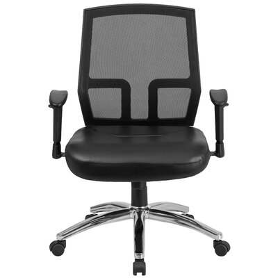 Mid Back Mesh Executive Chair Product Photo