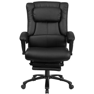 Swivel Office High Back Executive Chair Reclining Product Picture 5852