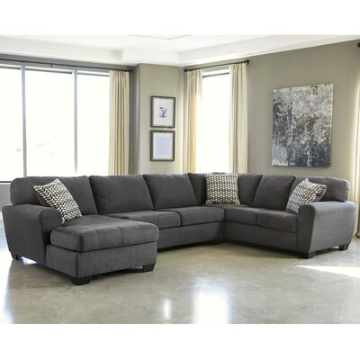 FBC-2869SEC-3RAFS-SLA-GG Flash Furniture Sectionals