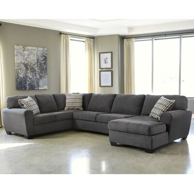 Knights Reversible Sectional Orientation: Left Hand Facing