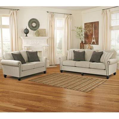 Milari Living Room Set
